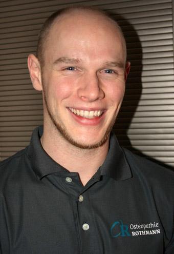Simon Rothmann